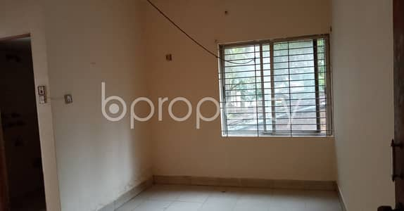 3 Bedroom Flat for Rent in Sholokbahar, Chattogram - Take This 1450 Sq Ft Nice Flat Is For Rent At Sholokbahar