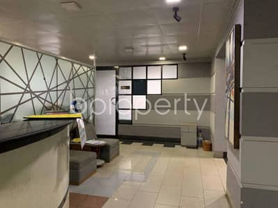 Office for Sale in Kathalbagan, Dhaka - See This Office Space For Sale Located In Panthapath Near To Square Hospitals Limited