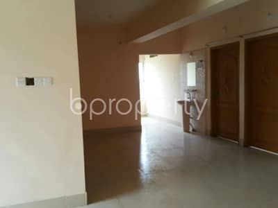 3 Bedroom Flat for Sale in Bayazid, Chattogram - See This 1500 Sq Ft Ready Comfortable Flat Is For Sale At Bayzid Very Near To Wazedia Jameh Mosque