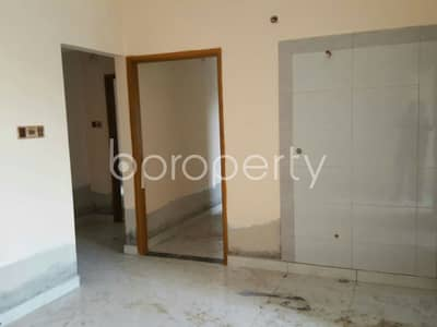 3 Bedroom Flat for Rent in Bayazid, Chattogram - Apartment Of 1200 Sq Ft For Rent In Oxygen Bayazid.