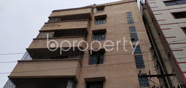 factory for Rent in Badda, Dhaka - A Commercial Factory Is For Rent In Satarkul Road, Uttar Badda
