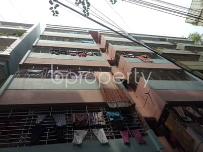 3 Bedroom Apartment for Rent in 15 No. Bagmoniram Ward, Chattogram - At Mount Valley R/a, 1150 Sq Ft Flat For Rent Close To Mehidibag Jame Masjid.