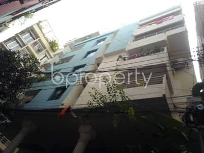 2 Bedroom Flat for Rent in 15 No. Bagmoniram Ward, Chattogram - Reasonable 860 Sq. Ft And 2 Bedroom Residential Space Is Available For Rent In Bagmoniram