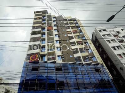 3 Bedroom Flat for Rent in 15 No. Bagmoniram Ward, Chattogram - 1360 Sq Ft Residential Space Available For Rent In Bagmoniram