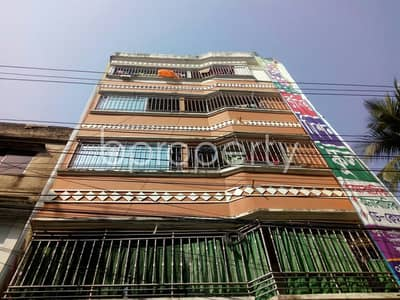 2 Bedroom Flat for Rent in Bagichagaon, Cumilla - An Apartment For Rent Is All Set For You To Settle In Bagichagaon Close To Nawab Faizunnesa Govt. Girls' High School