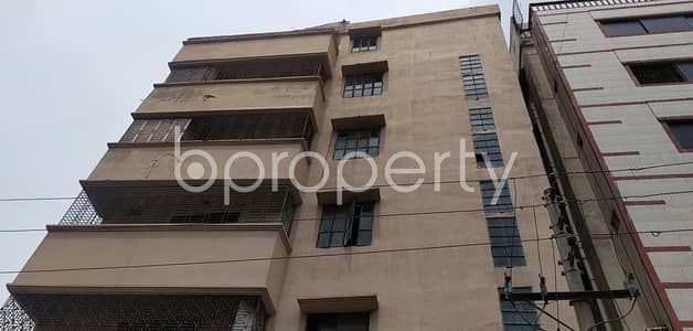 factory for Rent in Badda, Dhaka - 4000 Sq. Ft Work Space Is Available For Rent In Uttar Badda