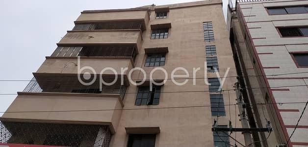 factory for Rent in Badda, Dhaka - Visit This Factory To Rent In Badda, Uttar Badda