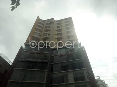 Office for Rent in 15 No. Bagmoniram Ward, Chattogram - 4300 Sq. ft Ready An Ample Commercial Space Is Vacant For Rent In Bayazid Bostami Road Near To Sunshine Grammar School & College