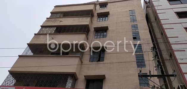 factory for Rent in Badda, Dhaka - For Your Well-done Business, A Factory Of 4000 Sq Ft Is For Rent In Badda
