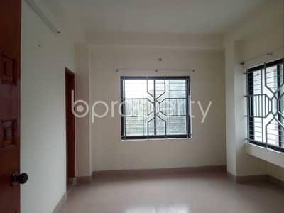 2 Bedroom Apartment for Rent in 15 No. Bagmoniram Ward, Chattogram - At Bagmoniram 1100 Sq. ft Ready Flat For Rent Close To Oxbridge International School