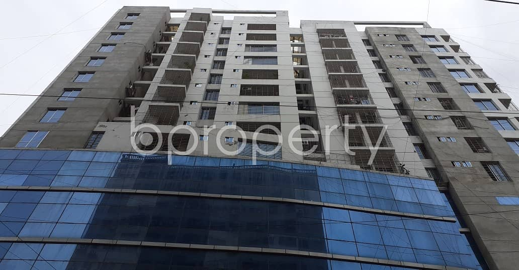 At Uttara, 70 Sq Ft Well Fitted Shop Is ready To Rent