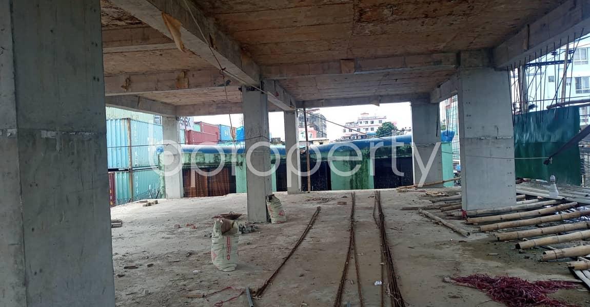 A Luxurious Office Is For Rent In Kolshi Dighir Par, Bandartila