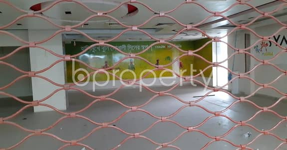 Shop for Rent in Kathalbagan, Dhaka - 1395 Square Feet Large Commercial Shop Is For Rent At Panthapath .