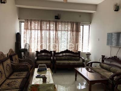 3 Bedroom Flat for Sale in Uttara, Dhaka - 1497 Square Feet Large Residential Apartment Is For Sale At Uttara -10