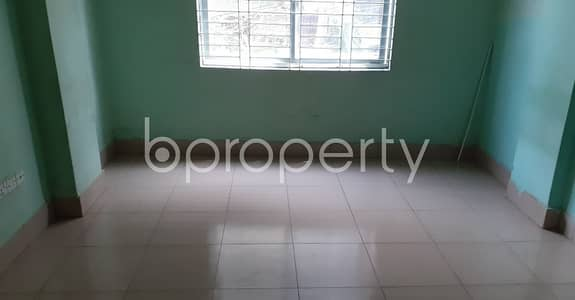 2 Bedroom Flat for Sale in Kazir Dewri, Chattogram - A Convenient 1000 Sq Ft Residential Flat Is Prepared To Be Sold At Kazir Dewri