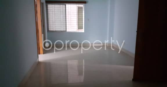 3 Bedroom Flat for Rent in Kazir Dewri, Chattogram - 1500 Square Feet Residential Space For Rent In Shahid Saifuddin Khaled Road, Kazir Dewri