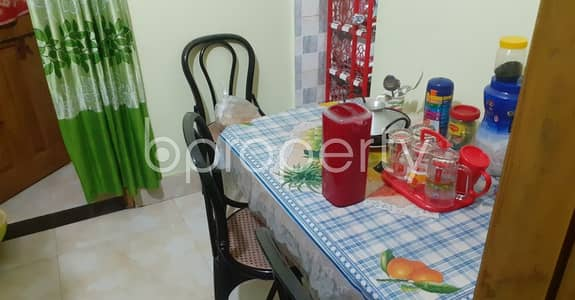 2 Bedroom Flat for Rent in Kazir Dewri, Chattogram - Offering You An Excellent 1000 Sq Ft Flat For Rent In Kazir Dewri