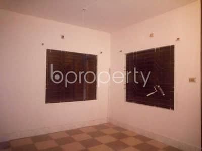 ভাড়ার জন্য এর অফিস - বনশ্রী, ঢাকা - 600 Sq. Ft Work Space Is Available For Rent In Banasree, South Banasree Project