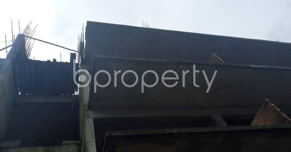 Office for Sale in Halishahar, Chattogram - An Office Space Of 170 Sq. Ft Is Vacant For Sale In CEPZ