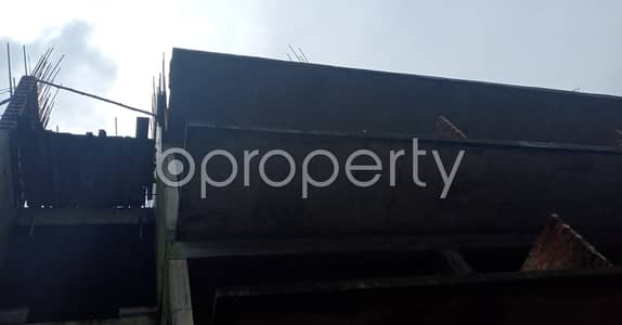 Office for Sale in Halishahar, Chattogram - 160 Square Feet Medium Size Office Space Is For Sale At Navy Hospital Gate, CEPZ .