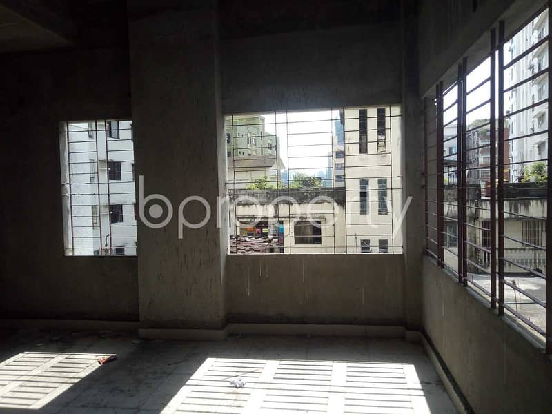 2700 Sq. Ft Ready A Commercial Space Is Available For Sale In Chatteshwary Road Near Asian University For Women