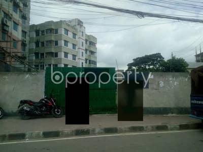 Plot for Sale in Badda, Dhaka - A Residential Plot Is For Sale In Progati Sharani