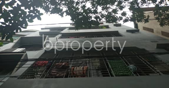 2 Bedroom Apartment for Rent in Kathalbagan, Dhaka - An Artistic Apartment Of 900 Sq Ft Is Waiting For Rent In Crescent Road