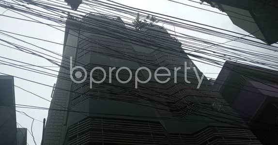 3 Bedroom Flat for Rent in Kathalbagan, Dhaka - Decorative Apartment Of 1100 Sq Ft Is Ready To Rent In Crescent Road, Kathalbagan