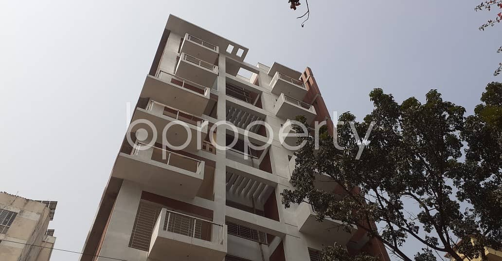Well Designed Flat In Uttara, Is Available For Sale Near STS Group