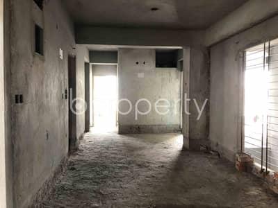 3 Bedroom Apartment for Sale in Uttara, Dhaka - Check This Brand New 1736 Sq. Ft Apartment Up For Sale At Uttara Near Baitul Al Jame Masjid