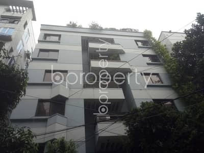 3 Bedroom Apartment for Sale in Baridhara DOHS, Dhaka - 1239 Square Feet Nice Apartment Is Ready For Sale At Baridhara DOHS