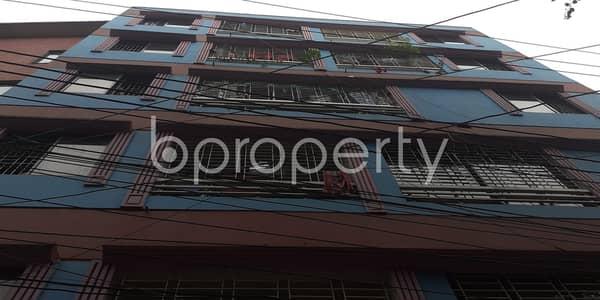 ভাড়ার জন্য BAYUT_ONLYএর অ্যাপার্টমেন্ট - আগারগাঁও, ঢাকা - 800 Sq Ft Apartment Is Up For Rent In Agargaon, Begum Rokeya Avenue