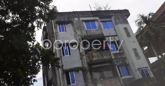 1 Bedroom Apartment for Rent in 10 No. North Kattali Ward, Chattogram - 650 SQ FT flat is now to rent which is in Kattali