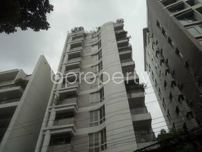 ভাড়ার জন্য BAYUT_ONLYএর ফ্ল্যাট - বারিধারা, ঢাকা - Find This 3400 Ft Flat Available For Rent In Baridhara Near To Embassy Of The People's Republic Of China