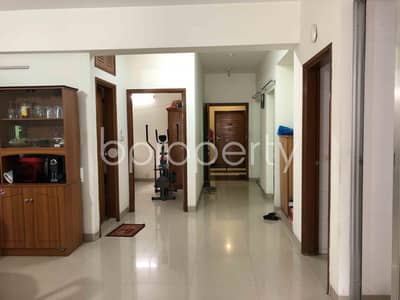 3 Bedroom Flat for Sale in Kalabagan, Dhaka - A Moderate 1680 Sq Ft Flat Is Available For Sale At Central Road