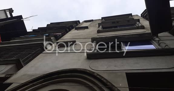 2 Bedroom Flat for Rent in Jatra Bari, Dhaka - Residential Space For Rent In A Suitable Location Of Sayedabad