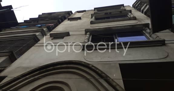 2 Bedroom Flat for Rent in Jatra Bari, Dhaka - Nice 700 SQ FT apartment is available to Rent in Sayedabad