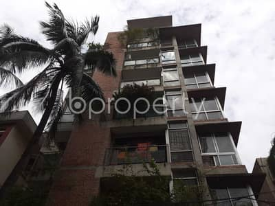 3 Bedroom Apartment for Sale in Lalmatia, Dhaka - A Flat Can Be Found In Lalmatia For Sale, Near Lalmatia Girls' High School