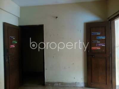2 Bedroom Apartment for Rent in East Nasirabad, Chattogram - Flat For Rent In Al-Falah Housing Society