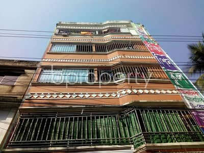 2 Bedroom Apartment for Rent in Bagichagaon, Cumilla - Apartment for Rent in Bagichagaon close to Bagichagaon Jame Masjid