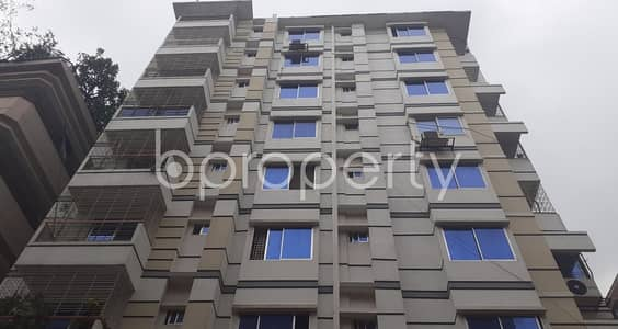 Shop for Rent in Banasree, Dhaka - 300 Square Feet Business Space Is Up For Rent In Banasree, Block B
