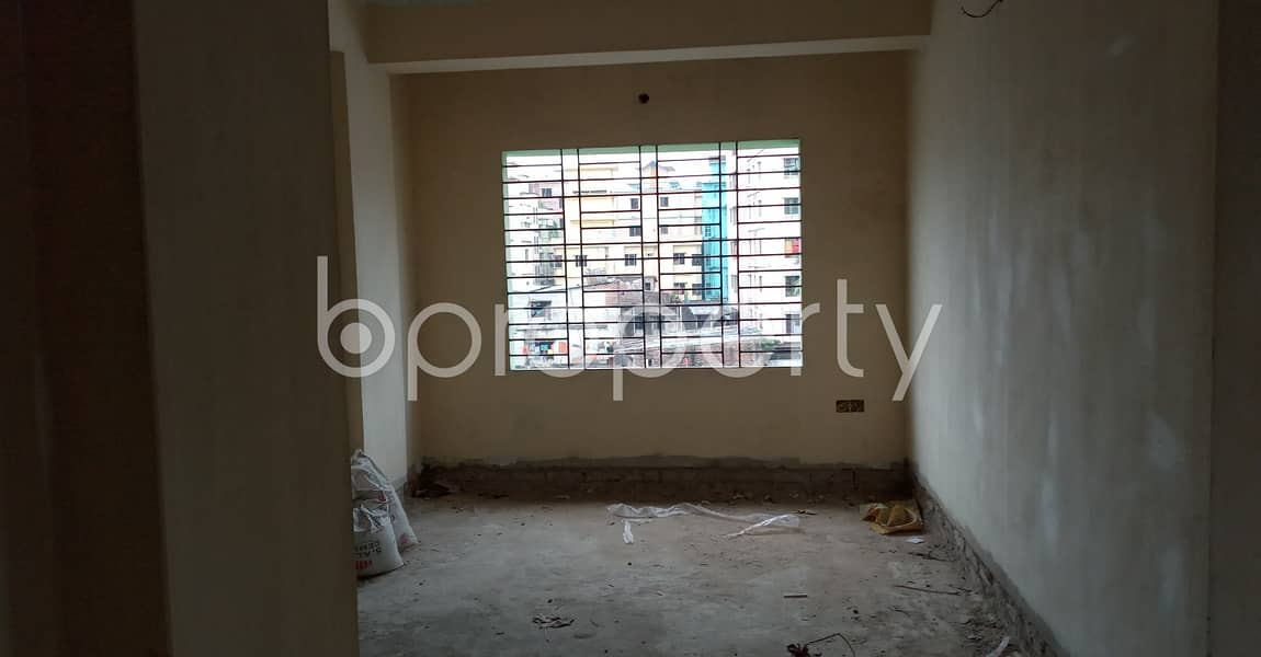 A Beautiful 930 Sq. Ft Apartment For Rent Is All Set For You In Muradpur Nearby Nasir Sowdagor Masjid.