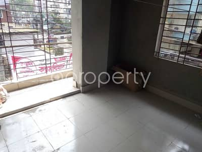 3 Bedroom Apartment for Sale in Dhanmondi, Dhaka - Your Desirable Cozy Flat Of 1250 Sq Ft Is Ready For Sale In Dhanmondi
