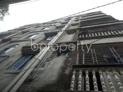For Rental purpose 900 SQ FT flat is now up to Rent in Jagannathpur