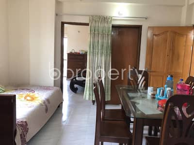 2 Bedroom Flat for Sale in Khilgaon, Dhaka - A Convenient 852 Sq Ft Residential Flat Is Prepared To Be Sold At Goran
