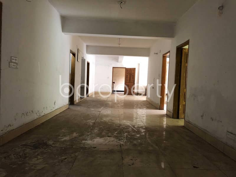 See This Apartment Is Up For Sale At Nasirabad Near Royal Hospital (Pvt. ) Limited
