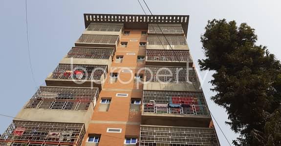 ভাড়ার জন্য BAYUT_ONLYএর ফ্ল্যাট - গাজীপুর সদর উপজেলা, গাজীপুর - At Gazipur Sadar Nice Flat Up For Rent Near Chapulia Model Government Primary School
