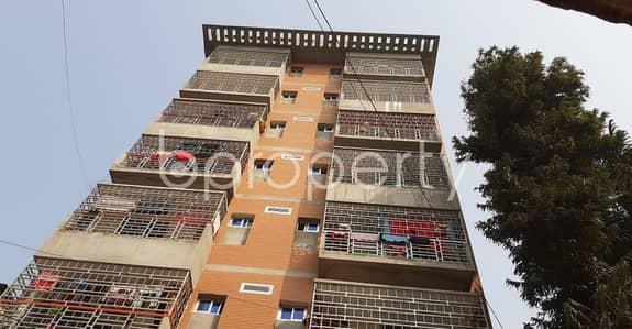 ভাড়ার জন্য BAYUT_ONLYএর অ্যাপার্টমেন্ট - গাজীপুর সদর উপজেলা, গাজীপুর - Take This Residential Flat Is For Rent At Gazipur Sadar Area Nearby Chapulia Model Government Primary School