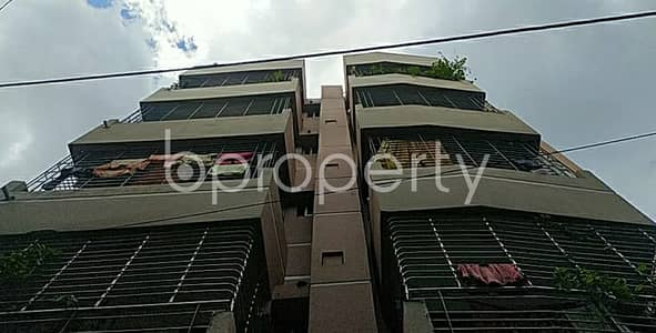 2 Bedroom Apartment for Rent in Race Course, Cumilla - 850 Sq. Feet Flat For Rent In Race Course Near Noor Masjid