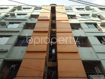 ভাড়ার জন্য BAYUT_ONLYএর অ্যাপার্টমেন্ট - তুরাগ, ঢাকা - Create Your New Home In A Nice Flat For Rent In Turag, Near Baitus Salam Mosque
